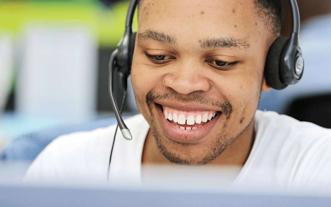 When the Phone Rang, Harambee Answered – Over 1 Million Times: Partnering with Government in Complex and Uncertain Times